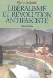 Libéralisme et revolution antifasciste